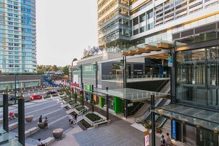 """Photo 20: 3701 488 SW MARINE Drive in Vancouver: Marpole Condo for sale in """"MARINE GATEWAY - NORTH TOWER"""" (Vancouver West)  : MLS®# R2102547"""