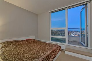"""Photo 7: 3701 488 SW MARINE Drive in Vancouver: Marpole Condo for sale in """"MARINE GATEWAY - NORTH TOWER"""" (Vancouver West)  : MLS®# R2102547"""