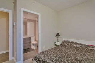 """Photo 8: 3701 488 SW MARINE Drive in Vancouver: Marpole Condo for sale in """"MARINE GATEWAY - NORTH TOWER"""" (Vancouver West)  : MLS®# R2102547"""