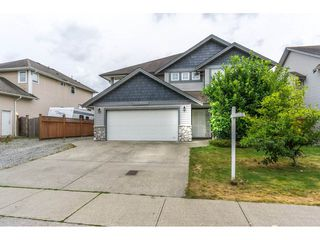 Photo 2: 27938 TRESTLE Avenue in Abbotsford: Aberdeen House for sale : MLS®# R2104396