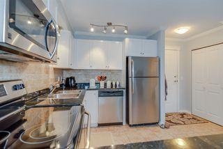 Photo 5: 208 22255 122 Avenue in Maple Ridge: West Central Condo for sale : MLS®# R2105719