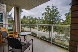 Photo 18: 208 22255 122 Avenue in Maple Ridge: West Central Condo for sale : MLS®# R2105719