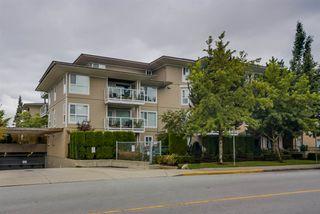 Photo 2: 208 22255 122 Avenue in Maple Ridge: West Central Condo for sale : MLS®# R2105719
