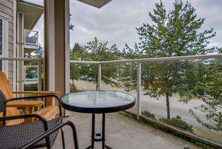 Photo 17: 208 22255 122 Avenue in Maple Ridge: West Central Condo for sale : MLS®# R2105719