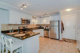 Photo 6: 208 22255 122 Avenue in Maple Ridge: West Central Condo for sale : MLS®# R2105719