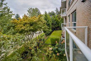 Photo 20: 208 22255 122 Avenue in Maple Ridge: West Central Condo for sale : MLS®# R2105719