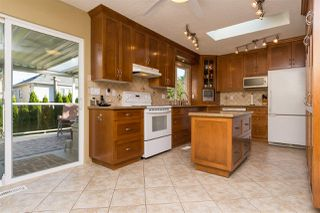 Photo 5: 11725 83A Avenue in Delta: Scottsdale House for sale (N. Delta)  : MLS®# R2112688