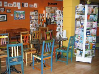 Photo 3: 12151 FIRST in Richmond: Steveston Village Business for sale : MLS®# C8008629