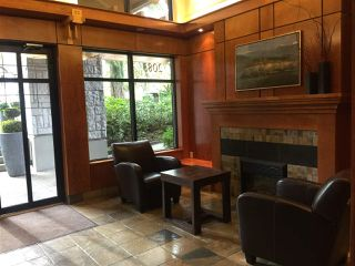 "Photo 18: 211 2083 W 33RD Avenue in Vancouver: Quilchena Condo for sale in ""DEVONSHIRE HOUSE"" (Vancouver West)  : MLS®# R2115581"
