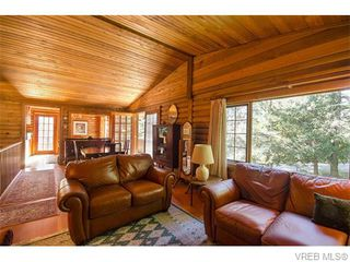Photo 4: 2523 Brule Dr in SOOKE: Sk Sooke River House for sale (Sooke)  : MLS®# 744629