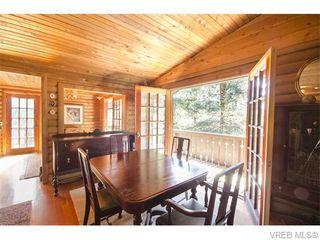Photo 5: 2523 Brule Dr in SOOKE: Sk Sooke River House for sale (Sooke)  : MLS®# 744629