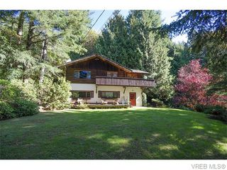 Photo 1: 2523 Brule Dr in SOOKE: Sk Sooke River House for sale (Sooke)  : MLS®# 744629