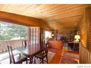 Photo 3: 2523 Brule Dr in SOOKE: Sk Sooke River House for sale (Sooke)  : MLS®# 744629