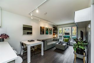 "Photo 5: 217 3456 COMMERCIAL Street in Vancouver: Victoria VE Condo for sale in ""MERCER BY CRESSEY"" (Vancouver East)  : MLS®# R2117475"