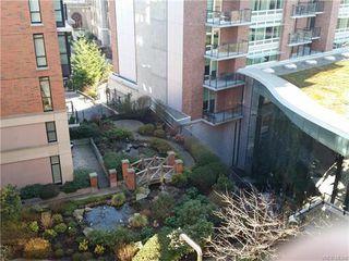 Photo 2: A512 AUG 810 Humboldt St in VICTORIA: Vi Downtown Condo for sale (Victoria)  : MLS®# 747799
