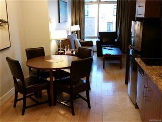 Photo 6: A512 AUG 810 Humboldt St in VICTORIA: Vi Downtown Condo for sale (Victoria)  : MLS®# 747799