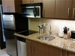 Photo 7: A512 AUG 810 Humboldt St in VICTORIA: Vi Downtown Condo for sale (Victoria)  : MLS®# 747799