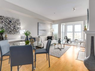 "Photo 1: 301 3637 W 17TH Avenue in Vancouver: Dunbar Condo for sale in ""HIGHBURY HOUSE"" (Vancouver West)  : MLS®# R2131522"