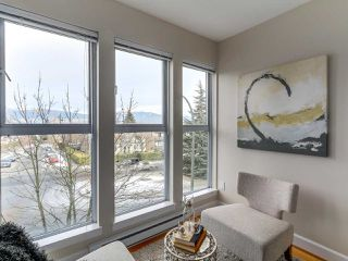 "Photo 6: 301 3637 W 17TH Avenue in Vancouver: Dunbar Condo for sale in ""HIGHBURY HOUSE"" (Vancouver West)  : MLS®# R2131522"
