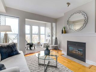 """Photo 4: 301 3637 W 17TH Avenue in Vancouver: Dunbar Condo for sale in """"HIGHBURY HOUSE"""" (Vancouver West)  : MLS®# R2131522"""