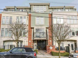 "Photo 19: 301 3637 W 17TH Avenue in Vancouver: Dunbar Condo for sale in ""HIGHBURY HOUSE"" (Vancouver West)  : MLS®# R2131522"