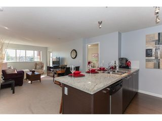 "Photo 10: 201 18755 68 Avenue in Surrey: Clayton Condo for sale in ""COMPASS"" (Cloverdale)  : MLS®# R2135471"