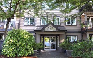 Photo 1: 305 1928 E 11TH AVENUE in : Grandview VE Condo for sale (Vancouver East)  : MLS®# V1126475