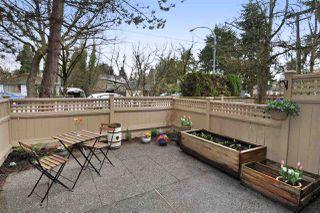 "Photo 18: 9 7184 STRIDE Avenue in Burnaby: Edmonds BE Townhouse for sale in ""KENSINGTON"" (Burnaby East)  : MLS®# R2151848"