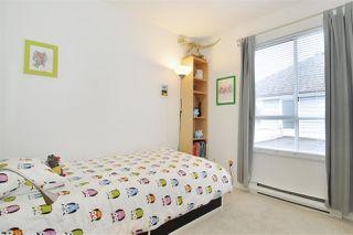 "Photo 12: 9 7184 STRIDE Avenue in Burnaby: Edmonds BE Townhouse for sale in ""KENSINGTON"" (Burnaby East)  : MLS®# R2151848"