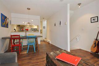 "Photo 5: 9 7184 STRIDE Avenue in Burnaby: Edmonds BE Townhouse for sale in ""KENSINGTON"" (Burnaby East)  : MLS®# R2151848"