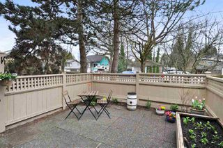 "Photo 17: 9 7184 STRIDE Avenue in Burnaby: Edmonds BE Townhouse for sale in ""KENSINGTON"" (Burnaby East)  : MLS®# R2151848"