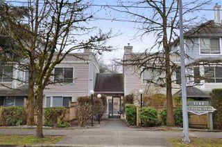 "Photo 20: 9 7184 STRIDE Avenue in Burnaby: Edmonds BE Townhouse for sale in ""KENSINGTON"" (Burnaby East)  : MLS®# R2151848"