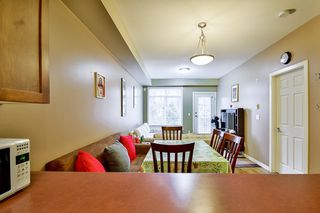 """Photo 5: 203 13277 108 Avenue in Surrey: Whalley Condo for sale in """"Pacifica"""" (North Surrey)  : MLS®# R2153929"""