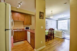 """Photo 2: 203 13277 108 Avenue in Surrey: Whalley Condo for sale in """"Pacifica"""" (North Surrey)  : MLS®# R2153929"""