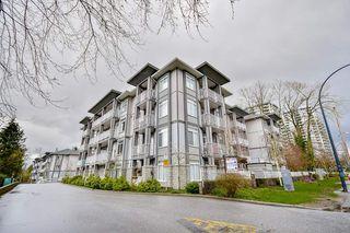 """Photo 20: 203 13277 108 Avenue in Surrey: Whalley Condo for sale in """"Pacifica"""" (North Surrey)  : MLS®# R2153929"""