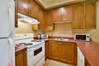 """Photo 6: 203 13277 108 Avenue in Surrey: Whalley Condo for sale in """"Pacifica"""" (North Surrey)  : MLS®# R2153929"""