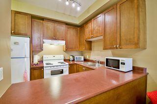 """Photo 7: 203 13277 108 Avenue in Surrey: Whalley Condo for sale in """"Pacifica"""" (North Surrey)  : MLS®# R2153929"""