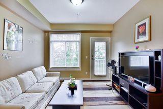"""Photo 3: 203 13277 108 Avenue in Surrey: Whalley Condo for sale in """"Pacifica"""" (North Surrey)  : MLS®# R2153929"""