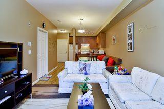 """Photo 4: 203 13277 108 Avenue in Surrey: Whalley Condo for sale in """"Pacifica"""" (North Surrey)  : MLS®# R2153929"""