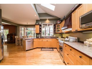 Photo 4: 955 164A Street in Surrey: King George Corridor House for sale (South Surrey White Rock)  : MLS®# R2154455