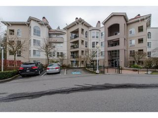"Photo 2: 214 3176 GLADWIN Road in Abbotsford: Central Abbotsford Condo for sale in ""Regency Park"" : MLS®# R2155492"