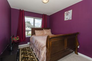 "Photo 13: 18 5355 201A Street in Langley: Langley City Townhouse for sale in ""PACIFIC COURT"" : MLS®# R2160746"