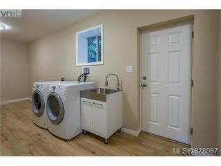 Photo 17: 3941 MARGOT Pl in VICTORIA: SE Maplewood Single Family Detached for sale (Saanich East)  : MLS®# 759177