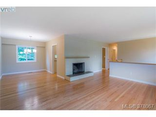 Photo 5: 3941 MARGOT Pl in VICTORIA: SE Maplewood Single Family Detached for sale (Saanich East)  : MLS®# 759177