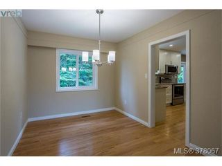 Photo 7: 3941 MARGOT Pl in VICTORIA: SE Maplewood Single Family Detached for sale (Saanich East)  : MLS®# 759177