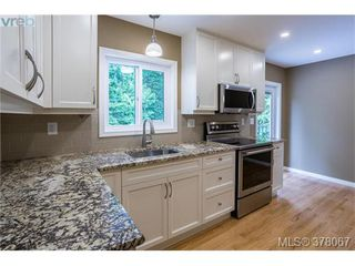 Photo 10: 3941 MARGOT Pl in VICTORIA: SE Maplewood Single Family Detached for sale (Saanich East)  : MLS®# 759177