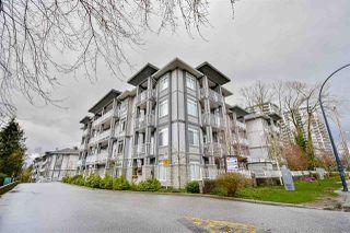 """Photo 2: 418 13277 108 Avenue in Surrey: Whalley Condo for sale in """"PACIFICA"""" (North Surrey)  : MLS®# R2168197"""