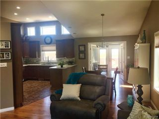 Photo 5: 212 BARKER Street in Dauphin: RM of Dauphin Residential for sale (R30 - Dauphin and Area)  : MLS®# 1713258