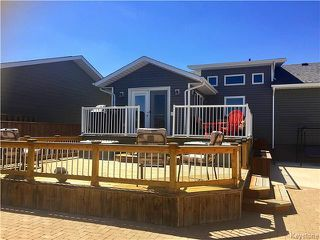 Photo 19: 212 BARKER Street in Dauphin: RM of Dauphin Residential for sale (R30 - Dauphin and Area)  : MLS®# 1713258