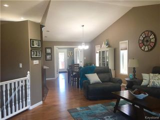 Photo 7: 212 BARKER Street in Dauphin: RM of Dauphin Residential for sale (R30 - Dauphin and Area)  : MLS®# 1713258
